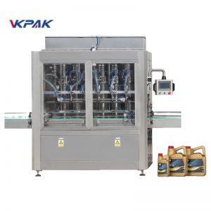 Macchina di rifornimento lineare automatica dell'olio lubrificante